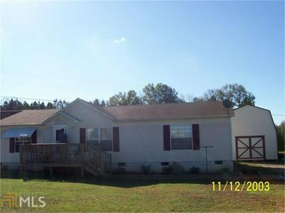 833 TWIN OAKS RD, Williamson, GA 30292 - Photo 1