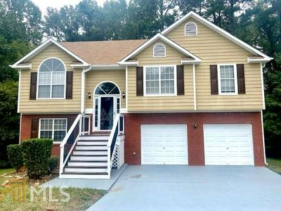 7623 LAKEMOOR DR, Riverdale, GA 30296 - Photo 1