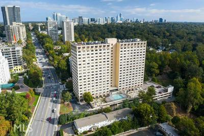 2479 PEACHTREE RD NE APT 1517, Atlanta, GA 30305 - Photo 2