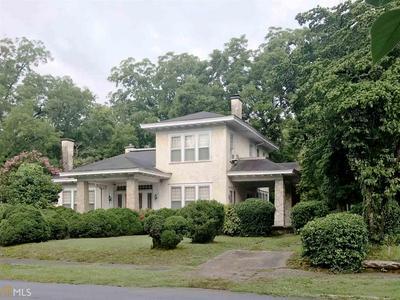 509 COLLEGE ST, Monticello, GA 31064 - Photo 1