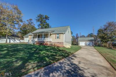 1009 CHESTER WOODS CT, Griffin, GA 30223 - Photo 2