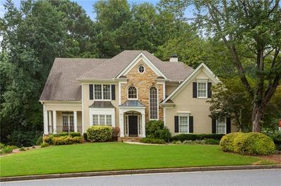 10515 HONEY BROOK CIR, Johns Creek, GA 30097 - Photo 1