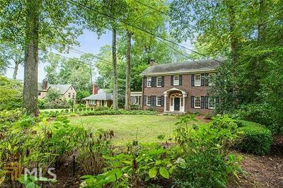 892 CLIFTON RD NE, Atlanta, GA 30307 - Photo 2