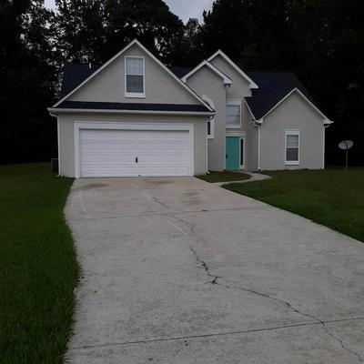 1455 CAMBRIDGE CT, Riverdale, GA 30296 - Photo 1