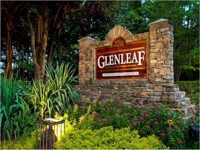 316 GLENLEAF DR # 316, Peachtree Corners, GA 30092 - Photo 1