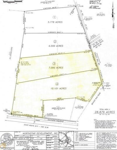 0 TEASLEY MILL RD, BOWMAN, GA 30624 - Photo 2