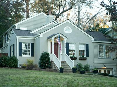 469 PRINCETON WAY NE, Atlanta, GA 30307 - Photo 1