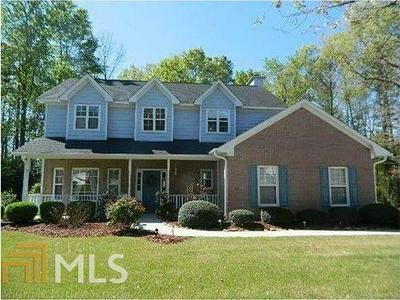 3775 SWEETBRIAR TRCE, SNELLVILLE, GA 30039 - Photo 1