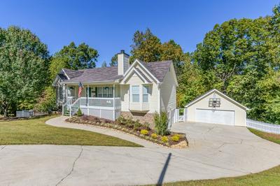 50 SWEETBRIAR LN, Dallas, GA 30157 - Photo 1