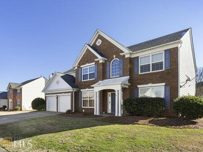 3370 SPINDLETOP DR NW, KENNESAW, GA 30144 - Photo 1