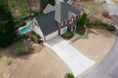 407 RAVEN MOCKER LN, WOODSTOCK, GA 30189 - Photo 1