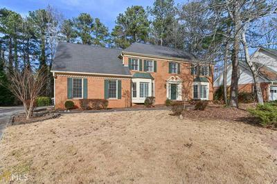 1125 PINE BLOOM DR, Roswell, GA 30076 - Photo 1