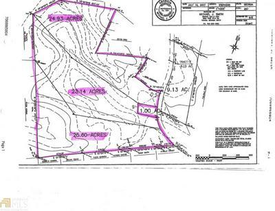 3718 LIBERTY HILL RD 2, Eastanollee, GA 30538 - Photo 1