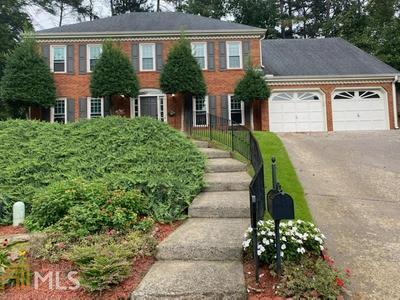 3626 WOODLARK DR NE, Roswell, GA 30075 - Photo 1