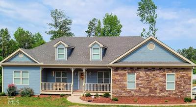 2625 MCFARLIN BRIDGE RD, Carnesville, GA 30521 - Photo 1