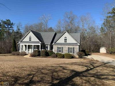 124 COUNTRY BROWN LN, Milner, GA 30257 - Photo 1
