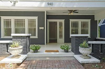 940 GREENWOOD AVE NE, Atlanta, GA 30306 - Photo 2