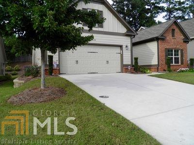 3634 FOXTROT TRL NW, Kennesaw, GA 30144 - Photo 2