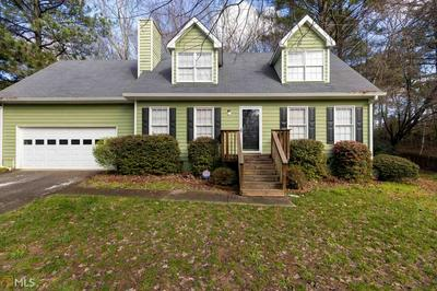 3089 FOX CHASE CT, SNELLVILLE, GA 30039 - Photo 1