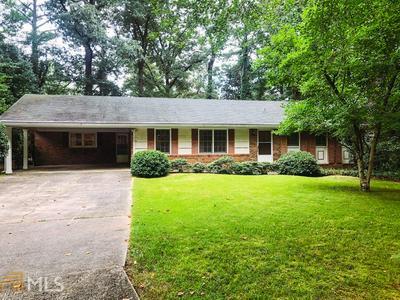 1723 FERNLEAF CIR NW, Atlanta, GA 30318 - Photo 1