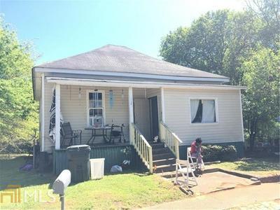 115 GRADY SMITH ST, Grantville, GA 30220 - Photo 1