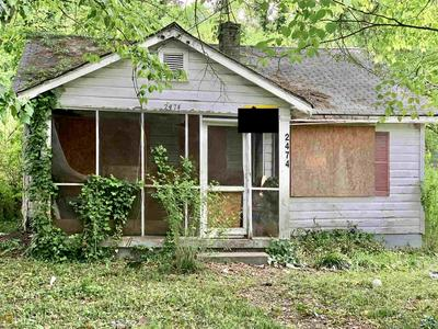 2474 BAKER RD NW, Atlanta, GA 30318 - Photo 1