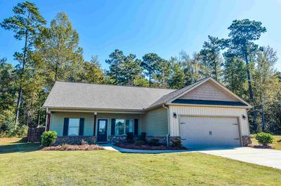 527 KNOLLWOOD, Griffin, GA 30224 - Photo 1
