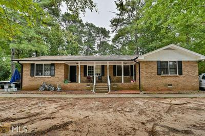 1481 STONEWOOD DR, Norcross, GA 30093 - Photo 1