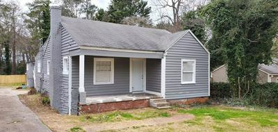 327 HAMMOND DR, Griffin, GA 30224 - Photo 1