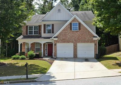 43 BRISBANE CT # 127, Newnan, GA 30263 - Photo 1