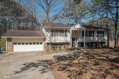 25 BURCH RD, Fayetteville, GA 30215 - Photo 2
