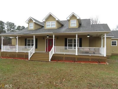 4996 CLEGGS FERRY RD, Woodbury, GA 30293 - Photo 1