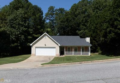 9279 MELODY CIR SW, Covington, GA 30014 - Photo 1