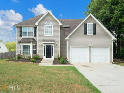 841 OVERLOOK TRL, Monroe, GA 30655 - Photo 1