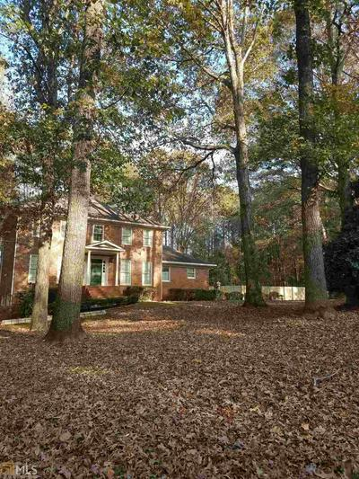 105 BROOKSHIRE DR, Fayetteville, GA 30215 - Photo 2