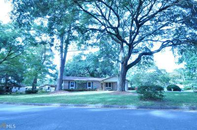23 SAINT CATHERINE RD, Savannah, GA 31410 - Photo 1