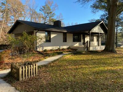 10185 HUTCHESON FERRY RD, Chattahoochee Hills, GA 30268 - Photo 1