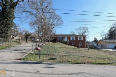 9 ELITA DR, Gainesville, GA 30504 - Photo 1