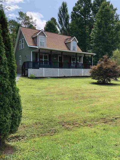 5452 WILLOW SPRINGS RD, Young Harris, GA 30582 - Photo 1