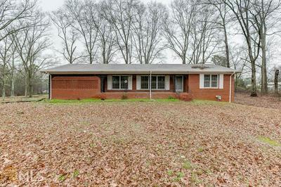 40 W HENDRICKS ST, BOWMAN, GA 30624 - Photo 1