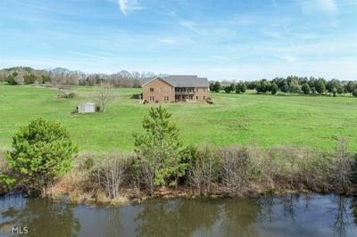 1854 FORK CREEK RD, Bowman, GA 30624 - Photo 2