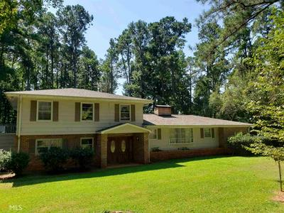 1084 ELROD FERRY RD, Hartwell, GA 30643 - Photo 1