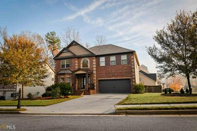 8184 PLANTATION TRCE, Covington, GA 30014 - Photo 2