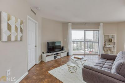 1 BISCAYNE DR NW # 801, Atlanta, GA 30309 - Photo 2