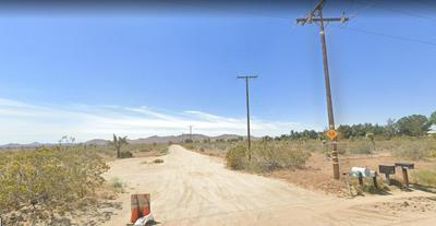 FICKETTE AVE VIC 57TH ST W, Rosamond, CA 93560 - Photo 2