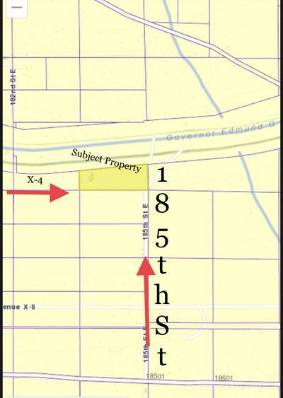 18501 FORT TEJON RD, Llano, CA 93544 - Photo 2