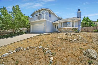 15256 SANDROCK DR, Lake Hughes, CA 93532 - Photo 2