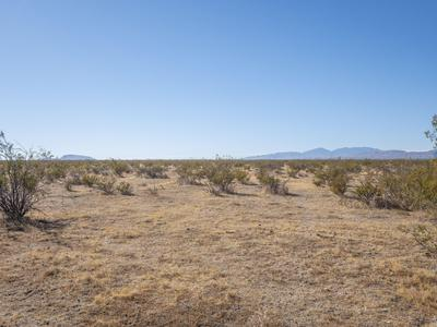 VACANT LAND APN 3024010300, California City, CA 93505 - Photo 2