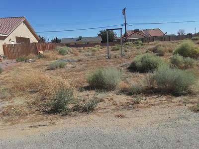 0 XAVIER AVE., California City, CA 93505 - Photo 2