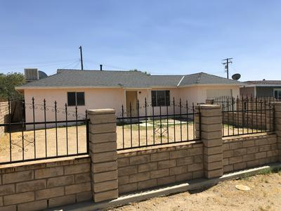 15320 LUCILLE ST, Mojave, CA 93501 - Photo 1